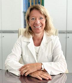 Prof. Dr. Karin Manger